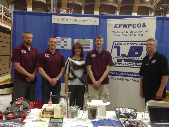 Schuylkill County Career Fair
