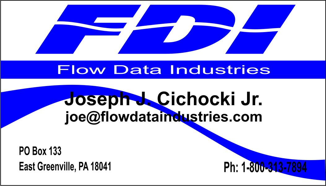 Flow Data Industries