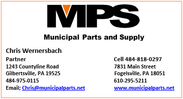 Municipal Parts & Supply